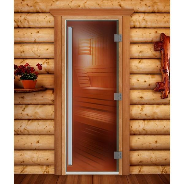 Дверь DoorWood Престиж PRO