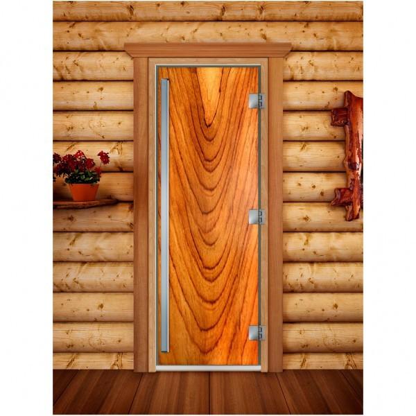 Дверь DoorWood Престиж с фотопечатью А050