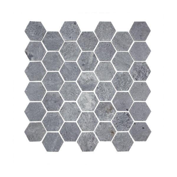 Мозаика из талькомагнезита Tulikivi Hexagon TK-243Q