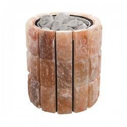 Электрическая печь для бани и сауны Премьера Cоль