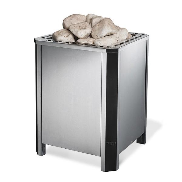 Электрическая печь для бани и сауны Премьера М