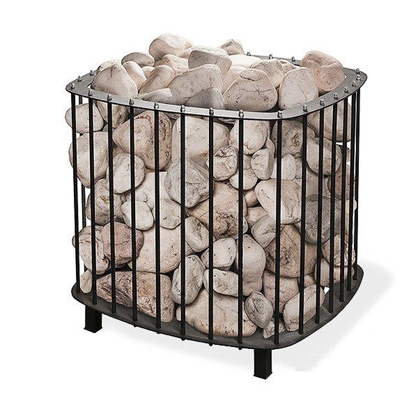 Электрическая печь для бани и сауны Премьера Руса