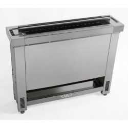 Электрическая печь для сауны SAWO Helius
