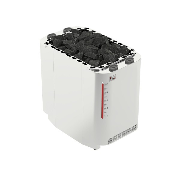 Электрическая печь для бани и сауны SAWO Super Savonia Combi