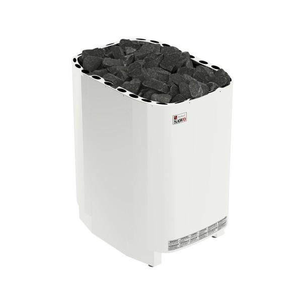 Электрическая печь для бани и сауны SAWO Super Savonia