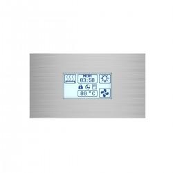 Сенсорный пульт управления печами для сауны SAWO Innova Stainless Touch INST-S