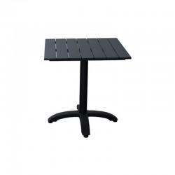 Алюминиевый стол Joygarden Milano