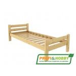 Кровать деревянная Классическая