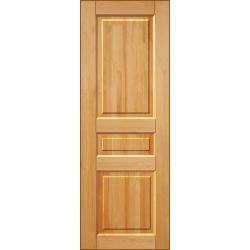Деревянная дверь - полотно Классик