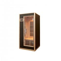 Инфракрасная сауна Harvia Radiant SGC0909