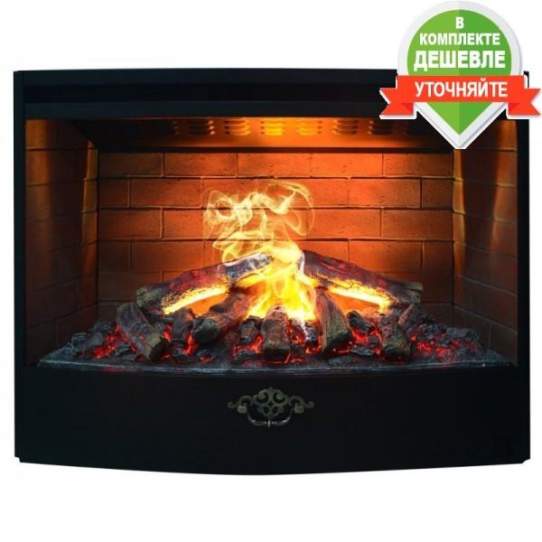 3D электроочаг RealFlame FireStar 33 3D