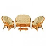 Мебель из натурального ротанга (18)