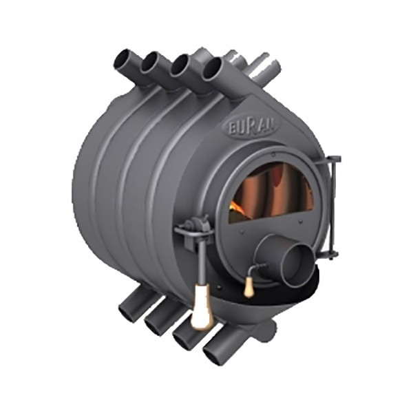 Отопительная печь Буран АОТ-11 тип 01