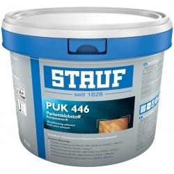 Двухкомпонентный клей для пола PUK-446