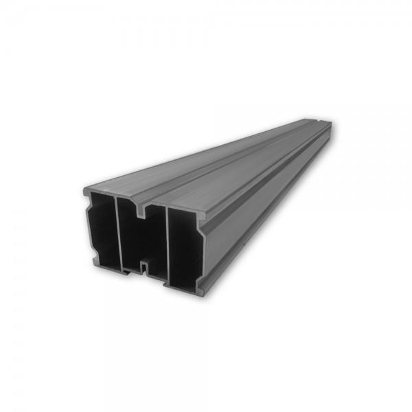Лага алюминиевая 40х60 мм с 2-мя дополнительными ребрами жесткости