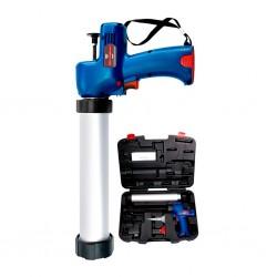 Аккумуляторный пистолет для герметиков IGUN