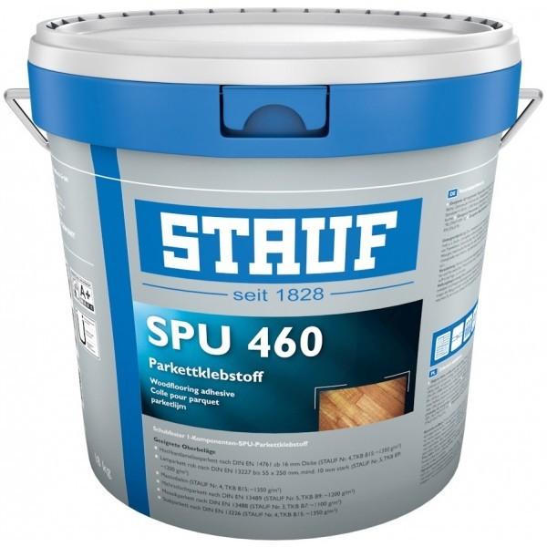 Однокомпонентный клей для пола SPU 460 P