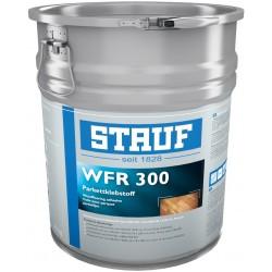 Однокомпонентный клей для пола WFR 300 P