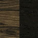 Цвет краски: 3590 Черный прозрачный/интенсивный