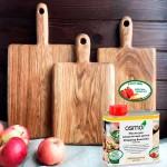 Масло для разделочных досок OSMO Chopping Board Oil