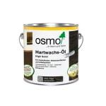 Масло с твердым воском «эффект серебро/золото» OSMO Hartwachs‑Öl Effekt Silber/Gold