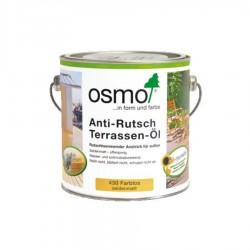 Масло для террас с антискользящим эффектом OSMO Anti-Rutsch Terrassen-Öle