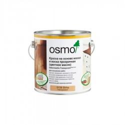 Цветное масло интенсив OSMO Dekorwachs Intensive Töne