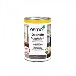 Цветные бейцы на масляной основе OSMO Öl-Beize