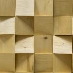 Деревянная мозаика Вулкано 13
