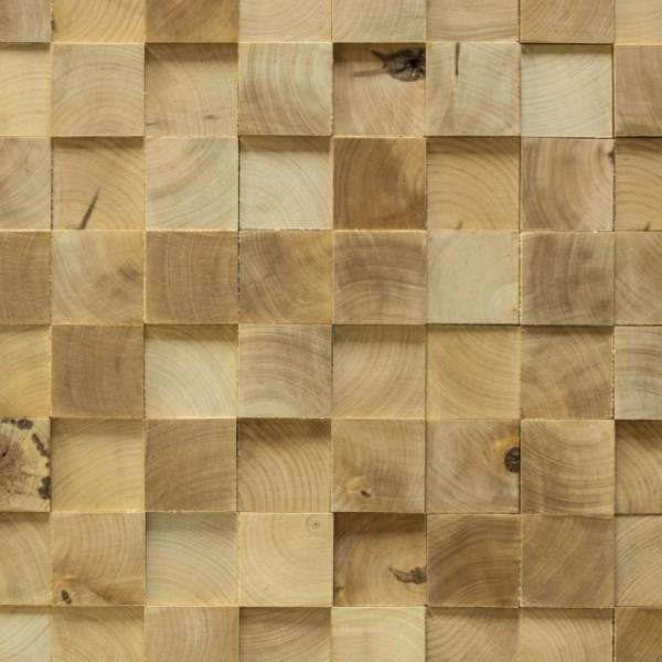 Деревянная мозаика Дублин 15