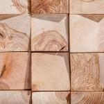 Деревянная мозаика Дублин 16