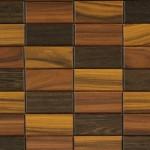 Деревянная мозаика Классик 4V 7