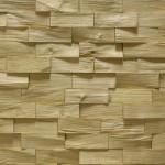 Деревянная мозаика Колотая 14