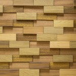 Деревянная мозаика Шалле 18