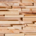 Деревянная мозаика Викинг 1