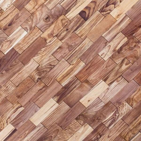 Деревянная мозаика Яшма 19