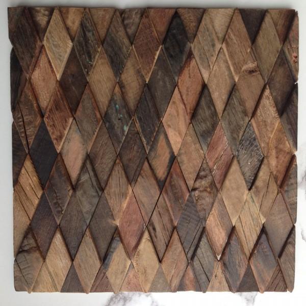 Деревянная мозаика MCM004
