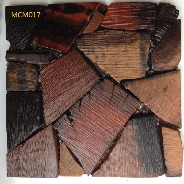 Деревянная мозаика MCM017