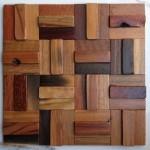 Деревянная мозаика MCM037