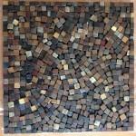 Деревянная мозаика MCM044