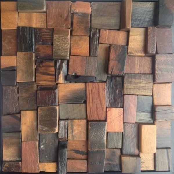 Деревянная мозаика MCM072