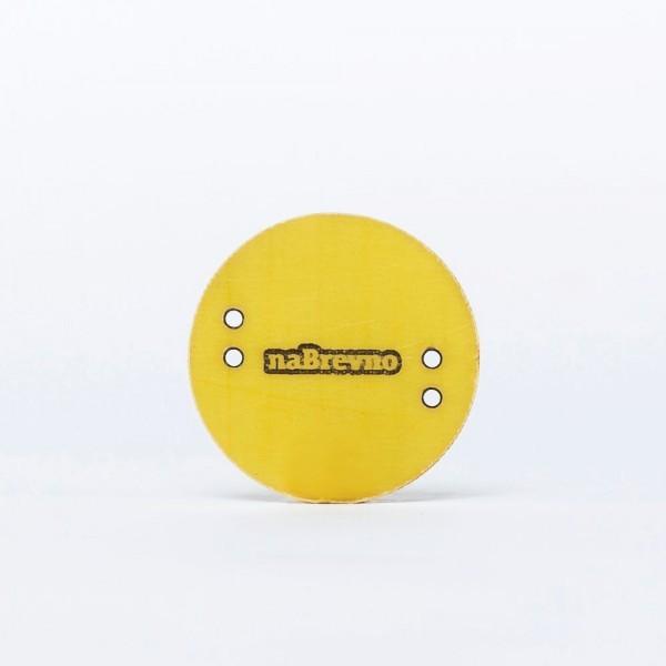 Одиночная диэлектрическая пластина Ретро
