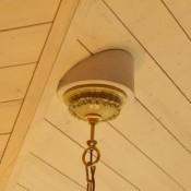 Скошенный потолок (6)