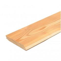 Планкен скошенный лиственница