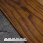Вагонка термо-радиата 20x140