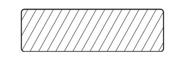 Планка кедр 89x25,5